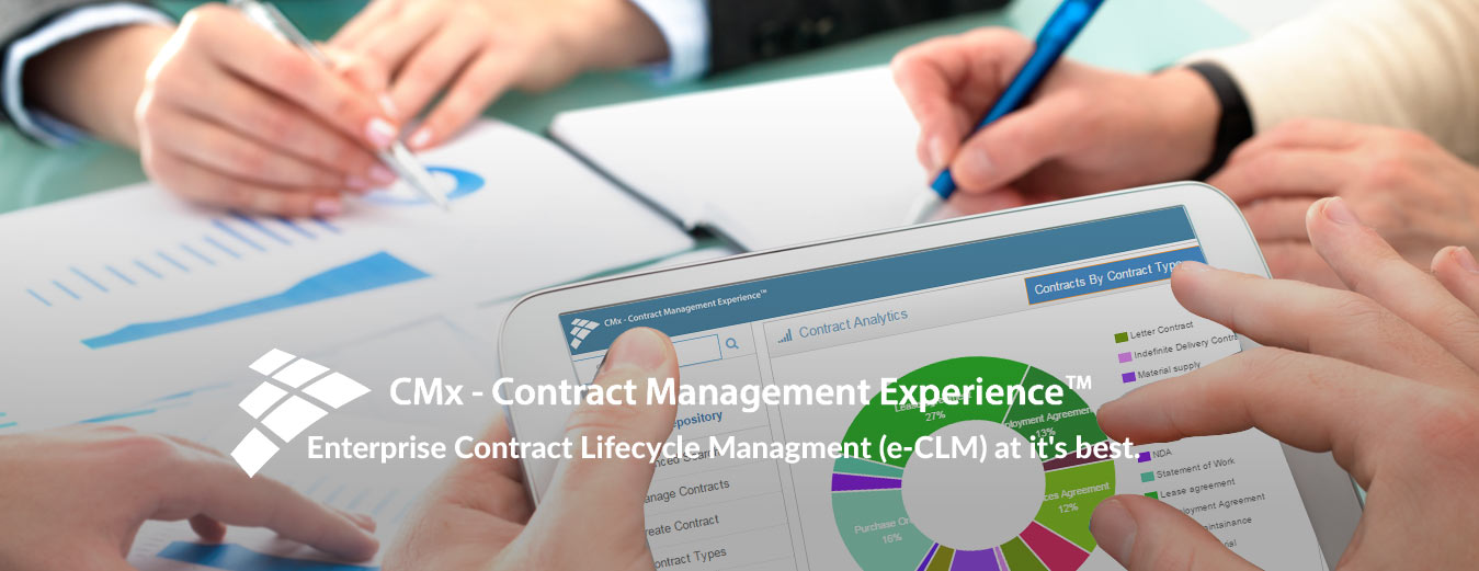 Contract Management Software | ContractExperience